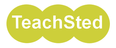 Teachsted Logo